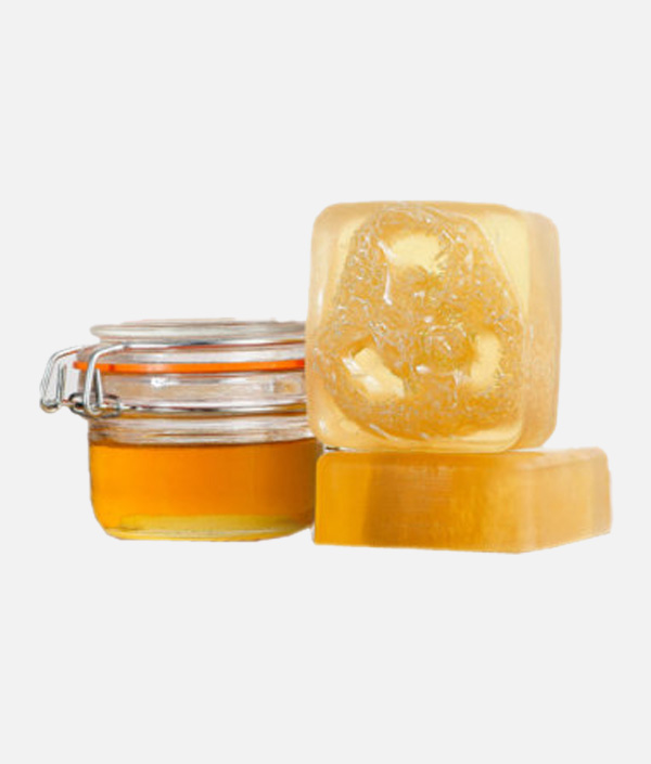 Honey Transparent Soap Making Base